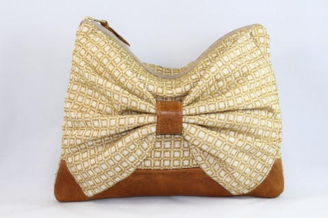 Berta Clutch Handbag