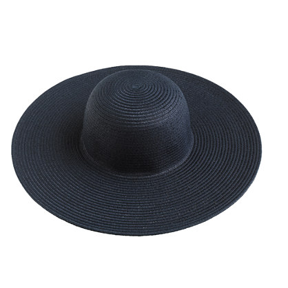 J. Crew Summer Straw Hat